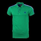 Gabbiano Polo Shirt Green-7526