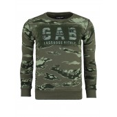 Gabbiano Sweater (Army-7370)